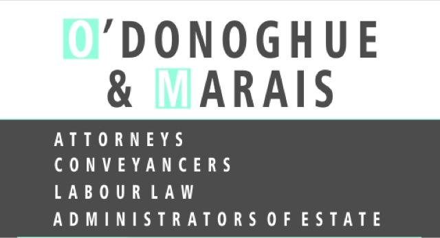 O'Donoghue & Marais Attorneys