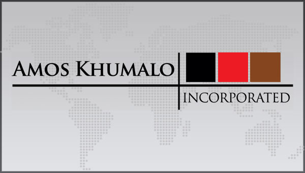 Amos Khumalo Attorneys Inc