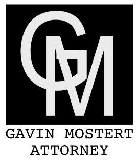 Gavin Mostert Attorney