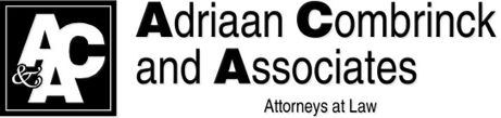 Adriaan Combrink & Associates