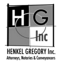 Henkel-Gregory Inc