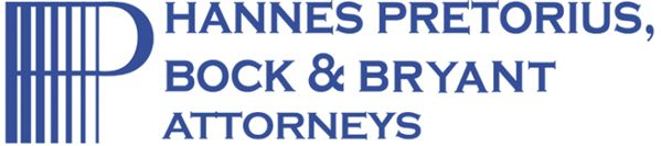 Hannes Pretorius, Bock & Bryant Attorneys