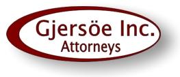 Gjersoe Inc