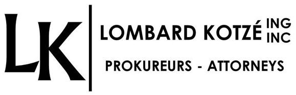 Lombard Kotze Incorporated