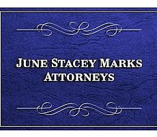 June Stacey Marks Attorneys