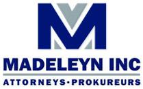 Madeleyn Inc