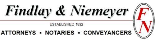 Findlay and Niemeyer Inc