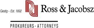 Ross & Jacobsz Inc