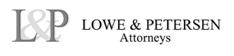 Lowe and Petersen Attorneys