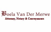 Boela van der Merwe Attorneys