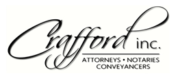 Crafford Inc. Attorneys