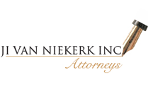 JI Van Niekerk Inc. Attorneys