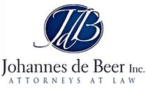 Johannes de Beer Attorneys