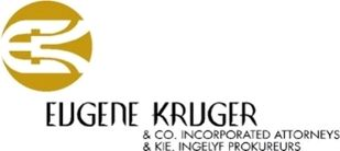 Eugene Kruger & Co Inc