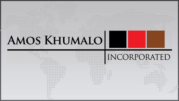 Amos Khumalo Attorneys Inc