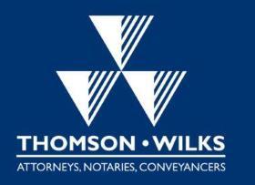 Thomson Wilks (Muizenberg)