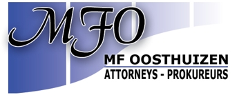 M F Oosthuizen Attorneys