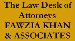 Fawzia Khan & Associates