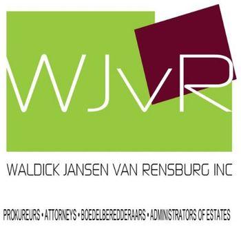 Waldick Jansen van Rensburg Incorporated