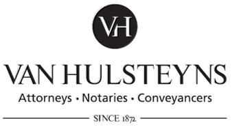 Van Hulsteyns