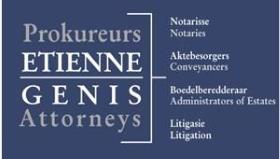 Etienne Genis Attorneys