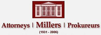 Millers Attorneys