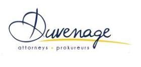 Duvenage Inc