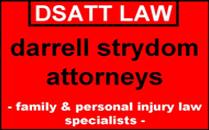 Darrell Strydom Attorneys