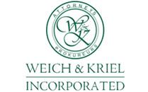 Weich & Kriel Incorporated