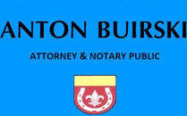 Anton Buirski Attorney
