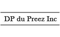 DP du Preez Inc