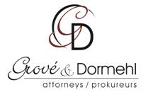 Grové & Dormehl Attorneys / Prokureurs