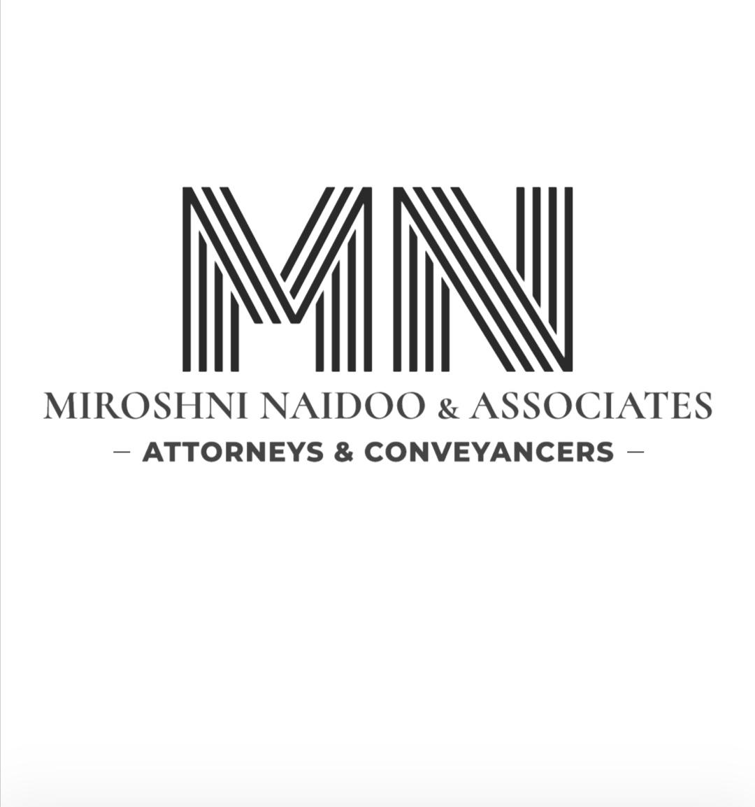 MIROSHNI NAIDOO & ASSOCIATES